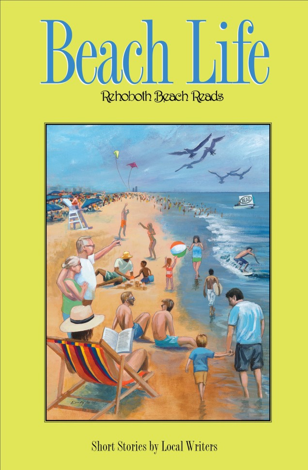 Beach Life cover